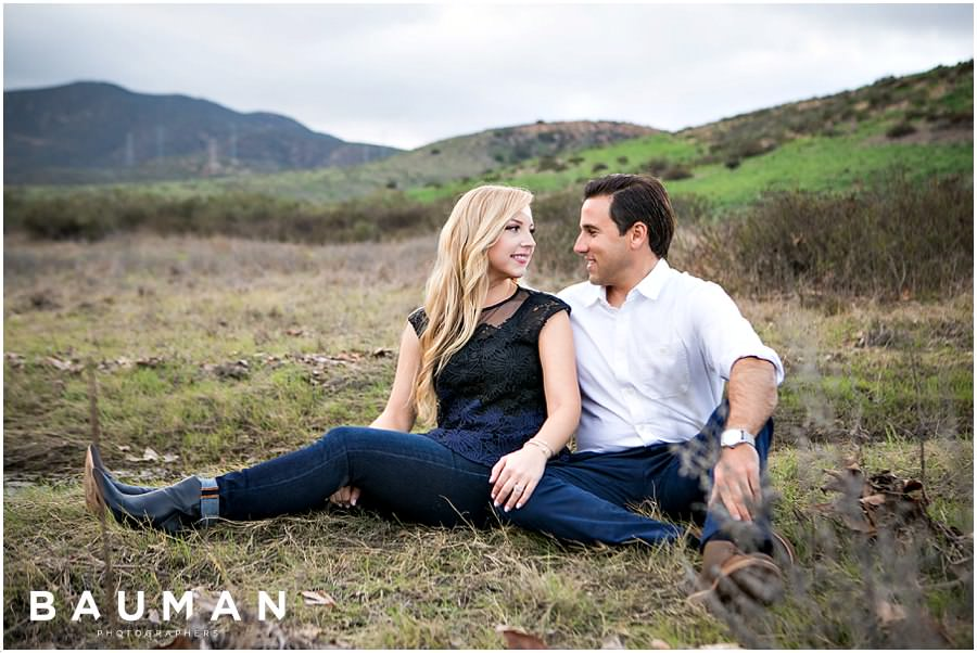 san diego engagement session, san diego engagement, engagement photos, san diego, mission trails engagement, mission trails engagement photos, mission trails