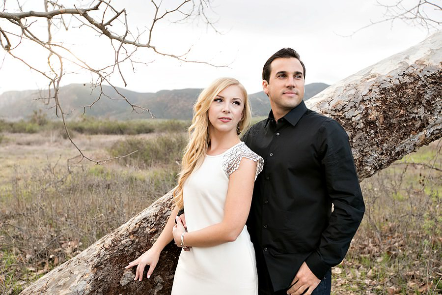 Mission Trails Engagement :: San Diego, CA