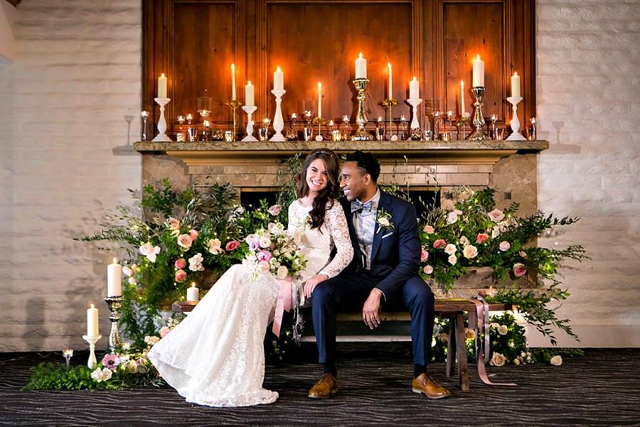 Featured: Exquisite Weddings :: Inspiration Shoot