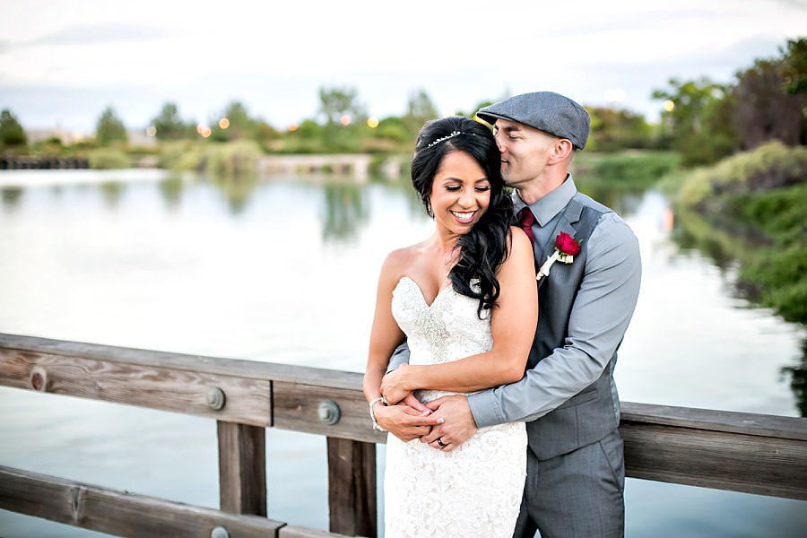 Liberty Station Wedding :: San Diego, CA Jeff & Ashley