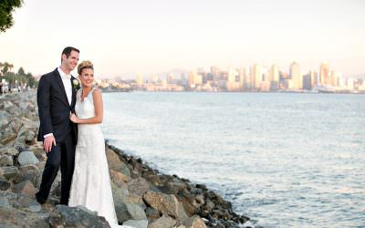 Harbor Island Park Wedding :: San Diego, CA Mike & Meghan