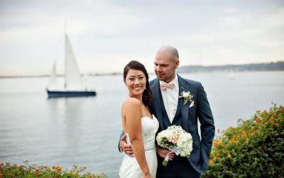 Tom Ham's Lighthouse Wedding ::  San Diego, CA Danilo & Charlene
