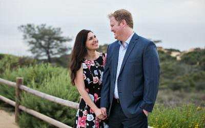 Torrey Pines Engagement ::  San Diego, CA Katie & Jason