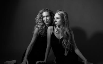 Mother-Daughter Studio Session :: San Diego, CA Cindy & Annie