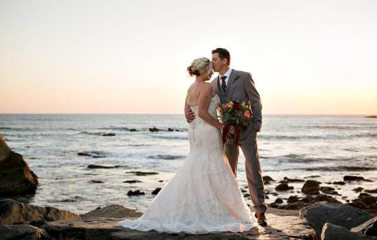 Dana Point Yacht Club Wedding :: Dana Point, CA