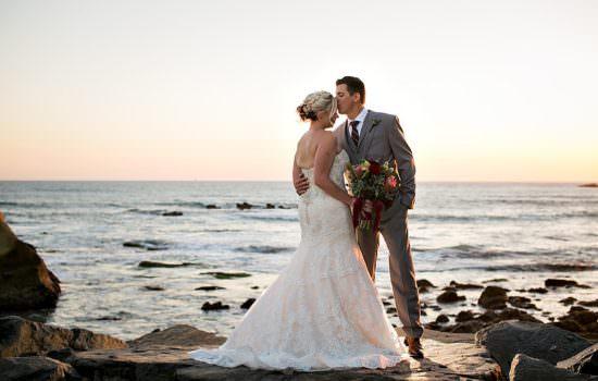 Dana Point Yacht Club Wedding :: Dana Point, CA
