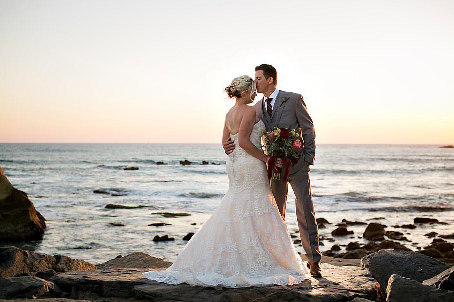 Dana Point Yacht Club Wedding :: Dana Point, CA Brandon & Cassie