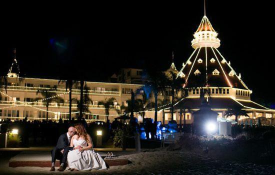 Hotel del Coronado Wedding :: San Diego, CA